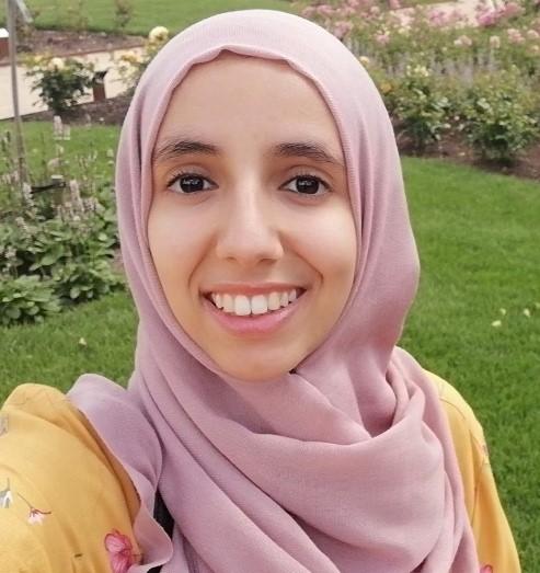 Anissa Bachiri